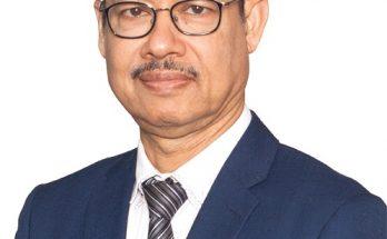 Mr. Masud Khan, Chairman, GSK BD