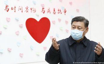 চীনে করোনায় নতুন আক্রান্তের সংখ্যা কমে আসার ঘোষণা
