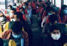 চীন ফেরত ৩১২ শিক্ষার্থী বাড়ি ফিরবেন শনিবার