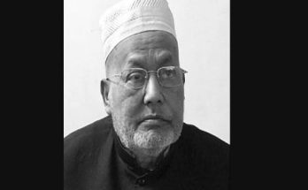 সাবেক মন্ত্রী রহমত আলীর ইন্তেকাল