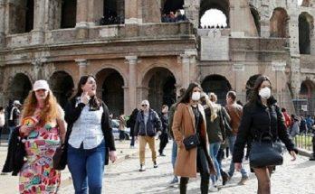 ইতালীতে করোনায় একদিনে ২৫০ জনের মৃত্যু