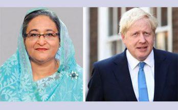 করোনা:যুক্তরাজ্য-বাংলাদেশ একযোগে কাজ করবে