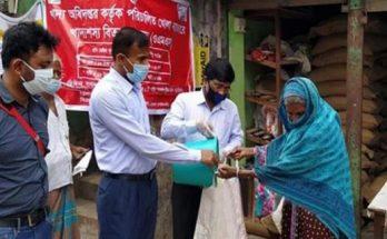 আত্মসাৎ ও চুরি হওয়ায় ১০ টাকা কেজি চাল বিক্রি বন্ধ