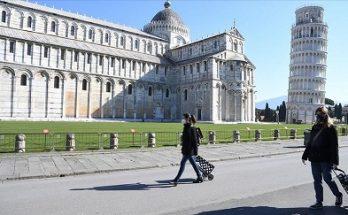 করোনায় ১১ দিনের মধ্যে সর্বোচ্চ মৃত্যু ইতালিতে