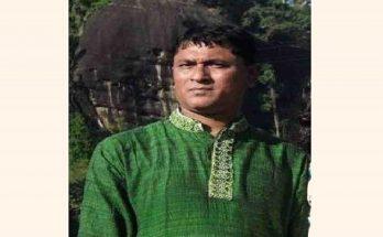 অগ্নিদগ্ধ যুগান্তরের সাংবাদিক নান্নু'র মৃত্যু