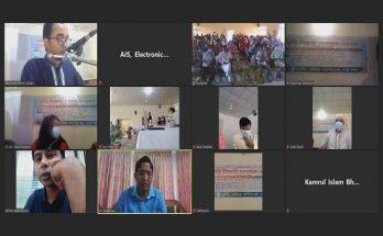 দেশে উন্নয়নের নতুন দিগন্ত উন্মোচিত হয়েছে -কৃষিমন্ত্রী