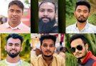 কলেজ ছাত্রাবাসে ধর্ষণ: ৮ জনের চার্জ দাখিল