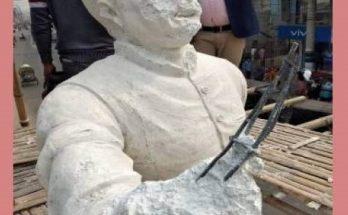 বঙ্গবন্ধুর ভাস্কর্য ভাঙ্গার ঘটনায় চট্টগ্রামে বিক্ষোভ, কুষ্টিয়ায় গুলি