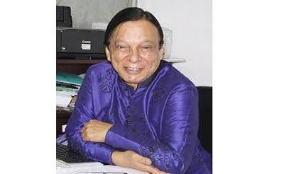 অভিনেতা মুজিবুর রহমান দিলু হাসপাতালে