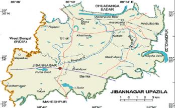 উপজেলা নির্বাহী কর্মকর্তা এসএম মুনিম লিংকনে