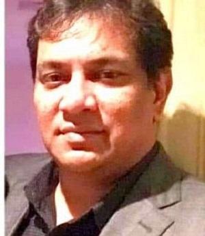 অর্থমন্ত্রীর জামাতা দিলশাদ হোসেন ইন্তেকাল করেছেন