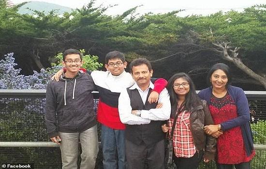 আমেরিকায় বাংলাদেশী পরিবারের ৬ সদস্যকে খুন করলো ২ ছেলে