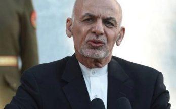 আফগানিস্তানের প্রেসিডেন্ট পালিয়ে এখন কোথায়