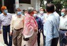শ্রেণিকক্ষে ময়লা থাকায় চাকরি হারালেন অধ্যক্ষ